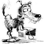 купля-продажи собаки