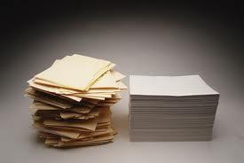 правильное оформление документов - важно